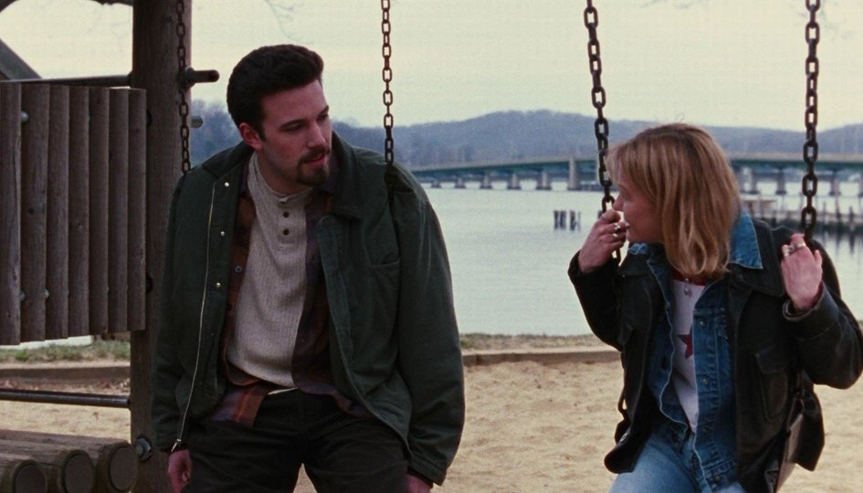 Кино: «В погоне за Эми»