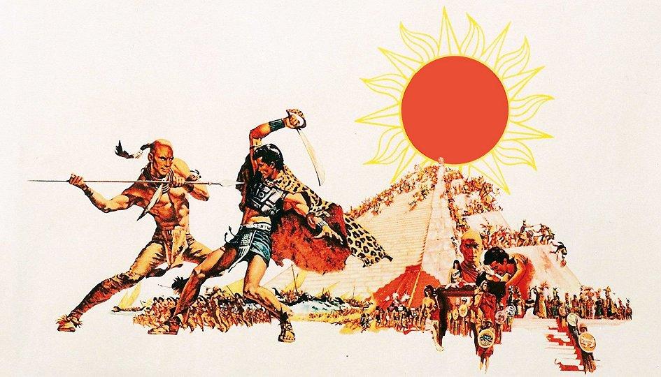 Кино: «Короли солнца»
