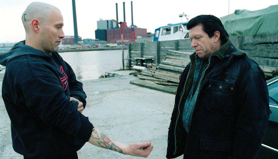 Кино: «Торговец наркотиками-2: Кровь на моих руках»