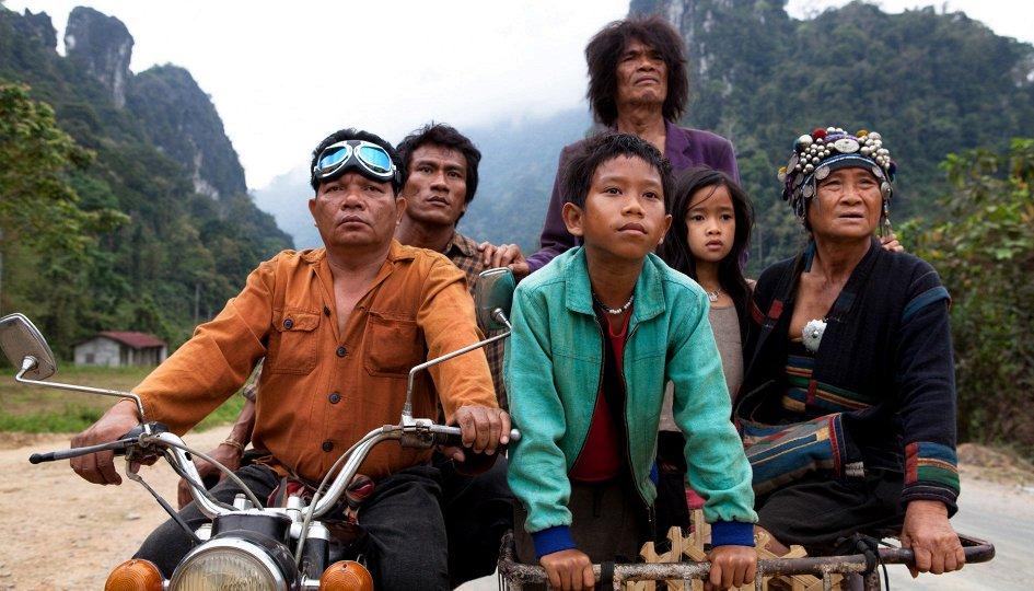 Кино: «Ракета»