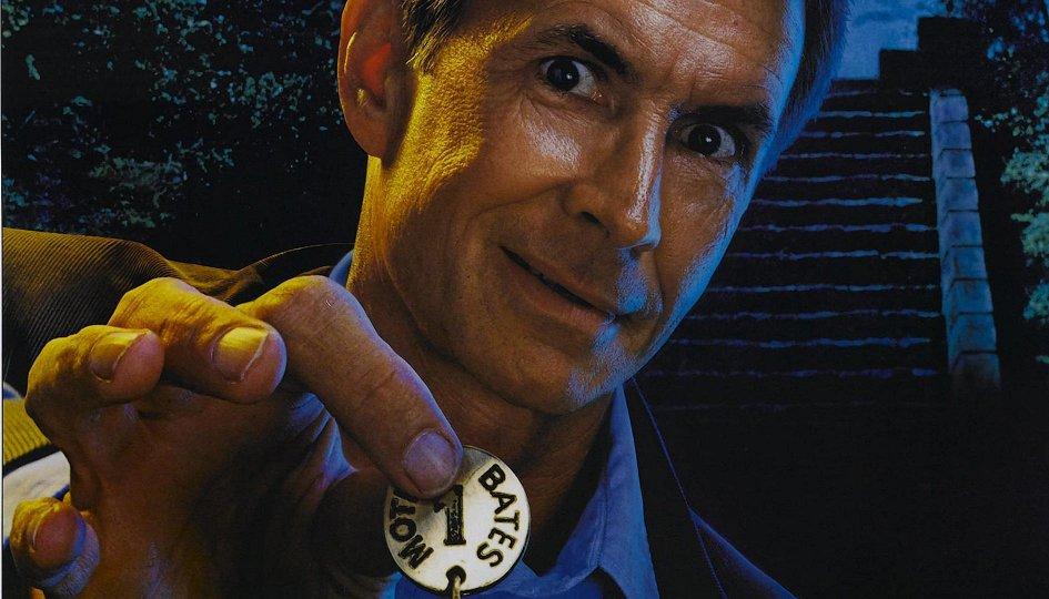 Кино: «Психоз-3»