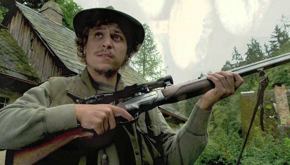 Кино: «Путешествие в лес»