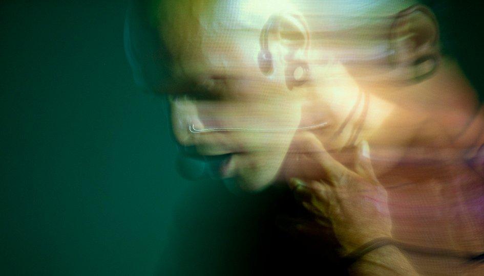 Концерты: «Шум»: Дейв Филлипс