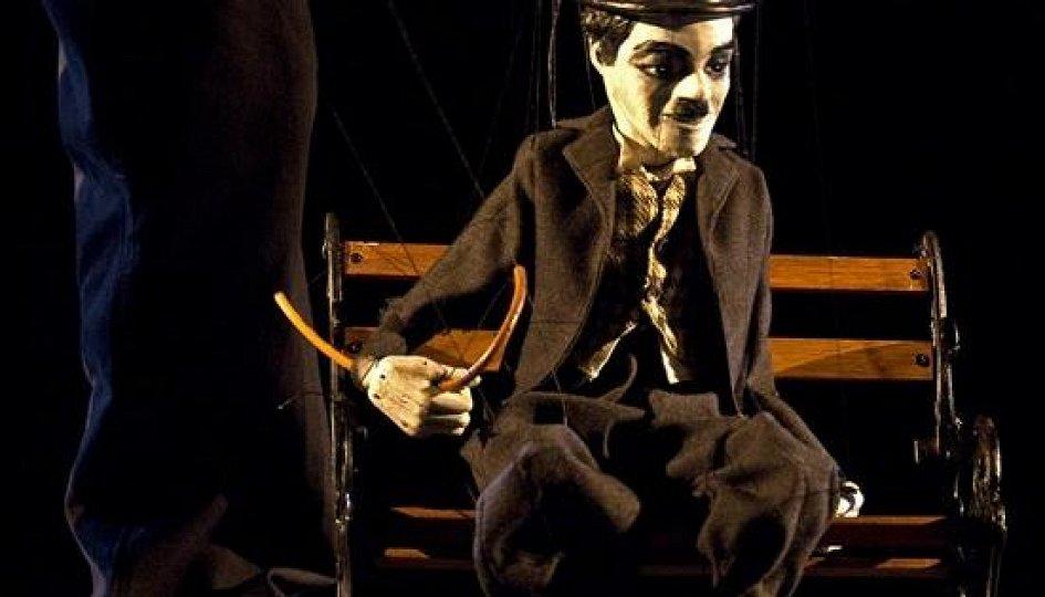 Театр: Life in the strings/ Живые нити