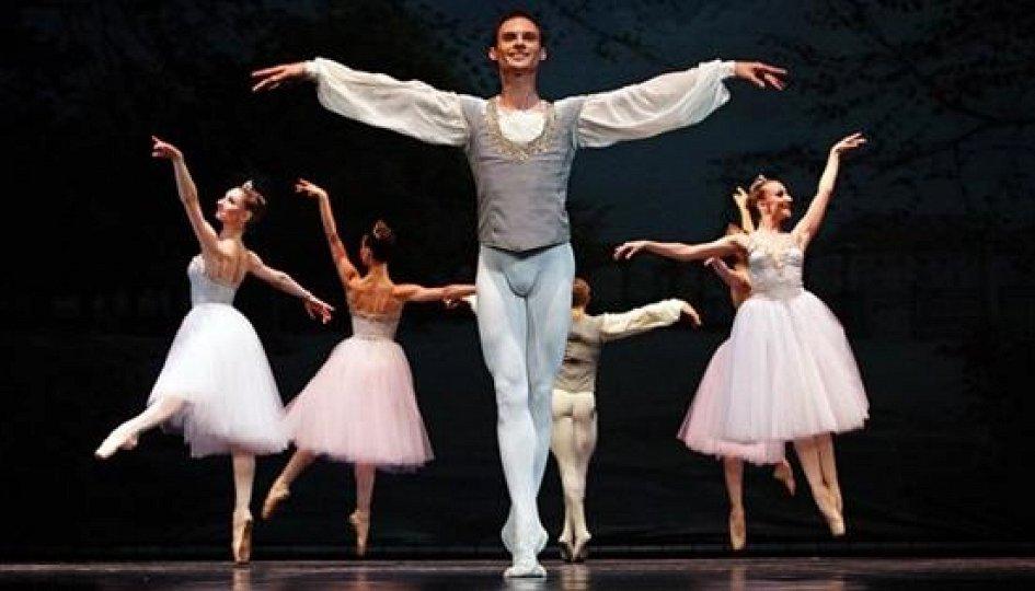Театр: Романтика балета