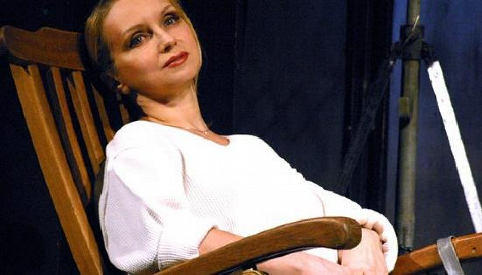 Театр: Хочу сниматься в кино, Санкт-Петербург