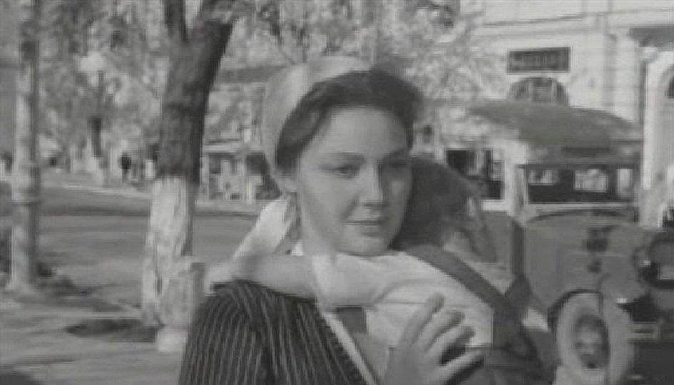 Кино: «Аннушка»