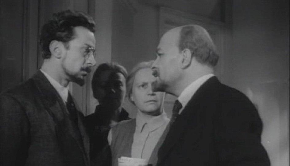 Кино: «Рассказы о Ленине»