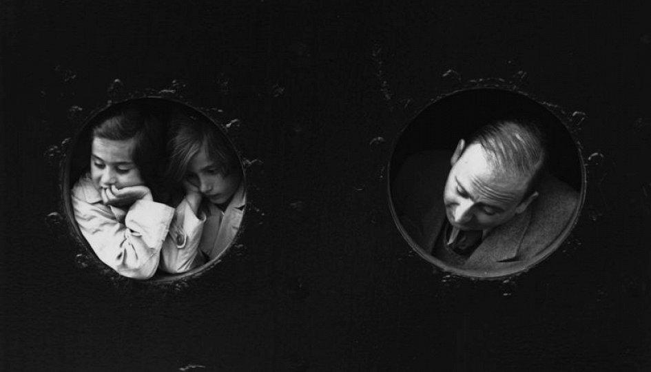 Выставки: Закрытые границы. Очерки дипломатической истории 1938–1943