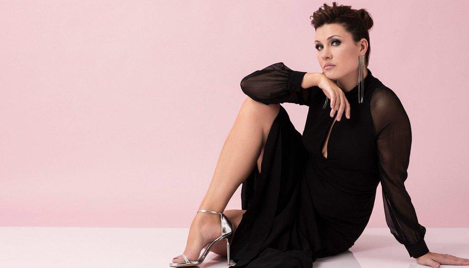 Концерты: VI фестиваль вокальной музыки «Опера априори»: Марина Ребека (сопрано)