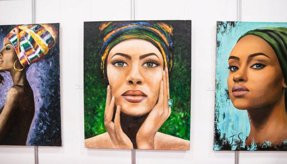Выставки: Арт-Ростов-2019