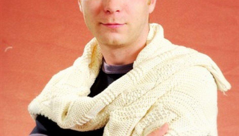 Михаил Шибанов