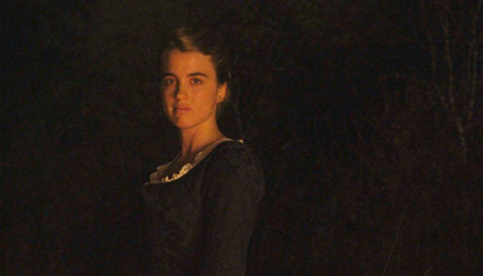 Кино: «Портрет женщины в огне»