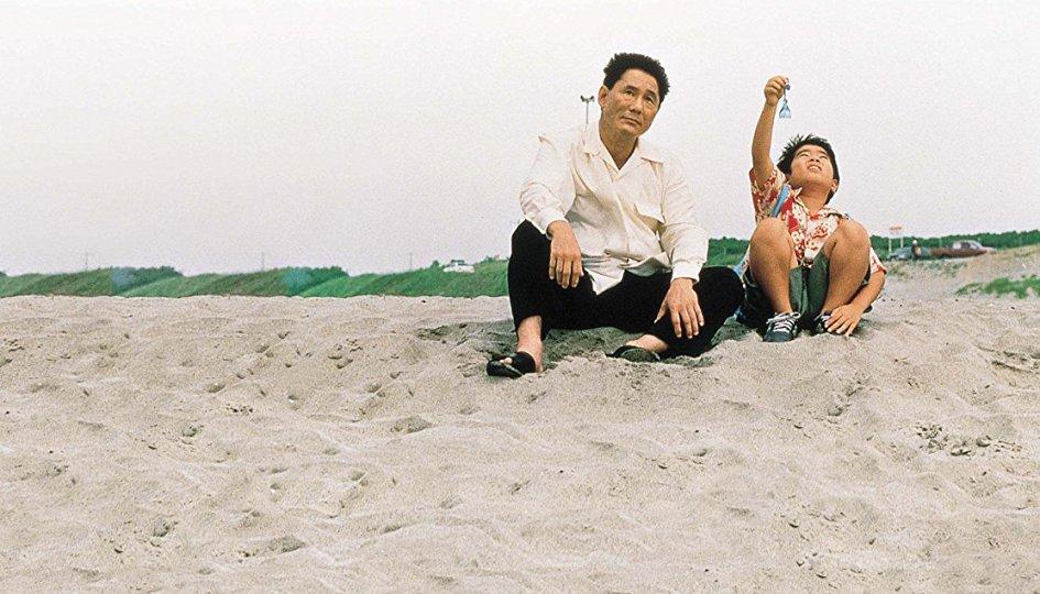 Кино: «Кикуджиро»