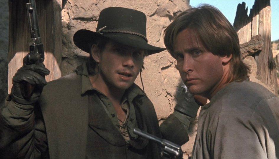 Кино: «Молодые стрелки-2»