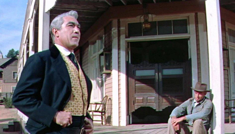 Кино: «Шериф Уорлока»