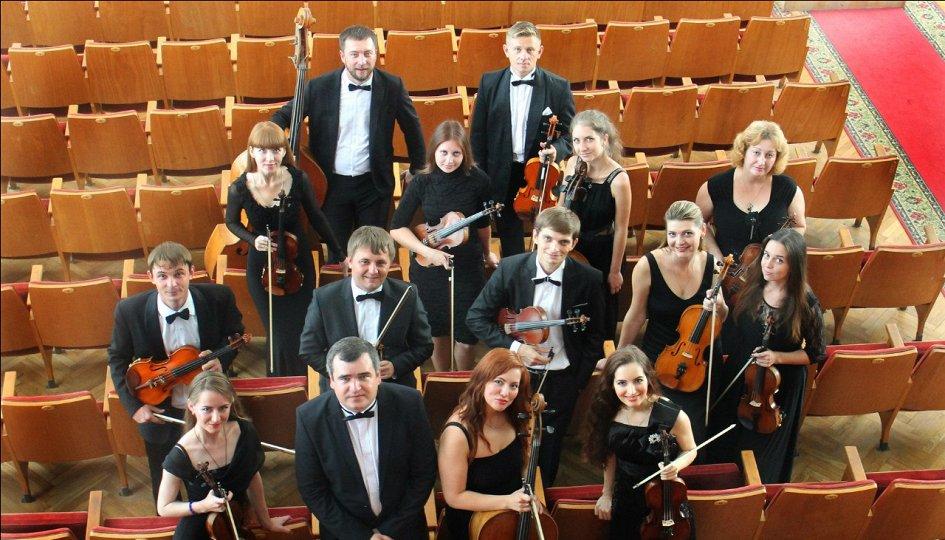 Концерты: «Поверь в мечту»: «Премьер-оркестр»