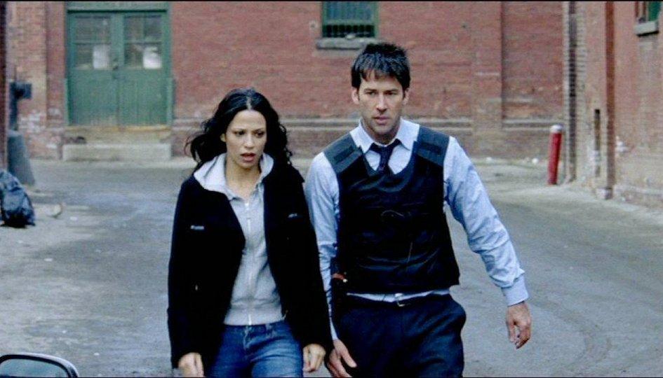 Кино: «Преступные мысли»