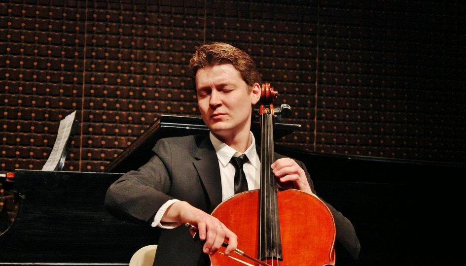 Концерты: «Вечер камерной музыки»: Дмитрий Прокофьев, Андрей Гугнин