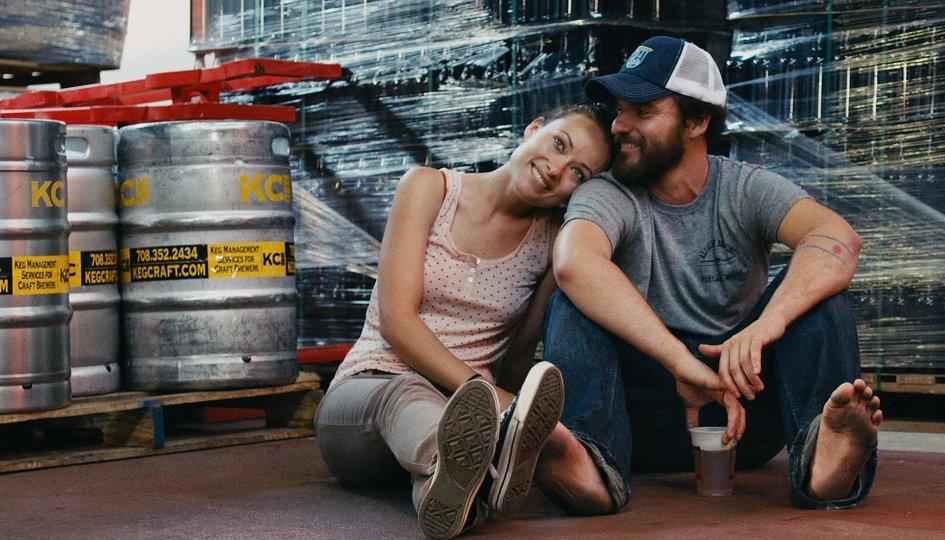 Кино: «Собутыльники»