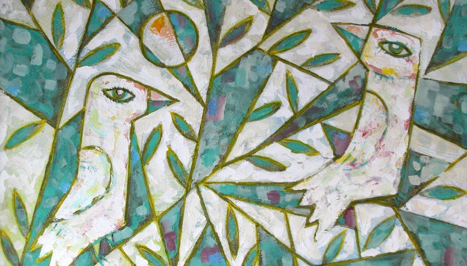 Выставки: Выставка этнического искусства
