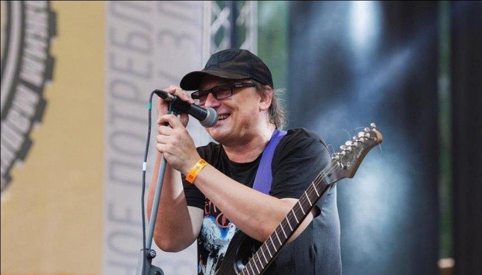 Концерты: «The Best of Rock»: «Капитан Дик»