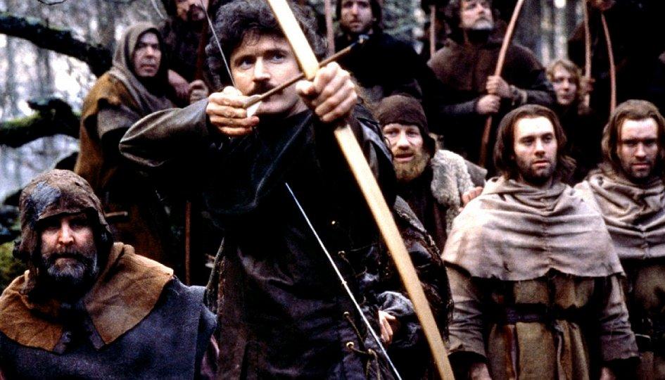 Кино: «Робин Гуд»