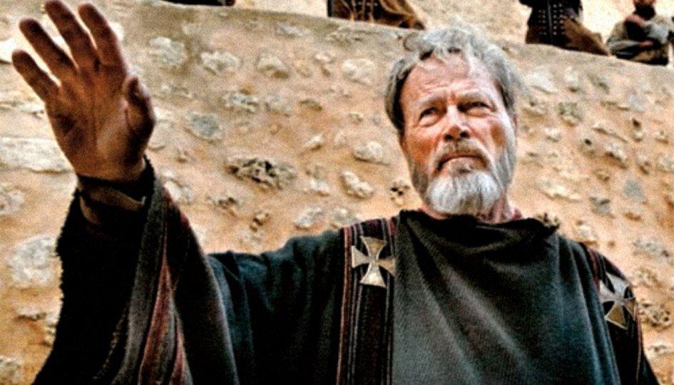 Кино: «Империя: Святой Августин»