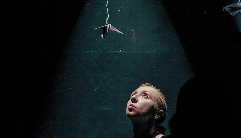 Театр: Долорес Клейборн, Екатеринбург