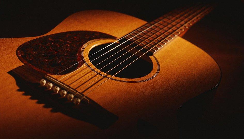 Концерты: «Мандолина и гитара»