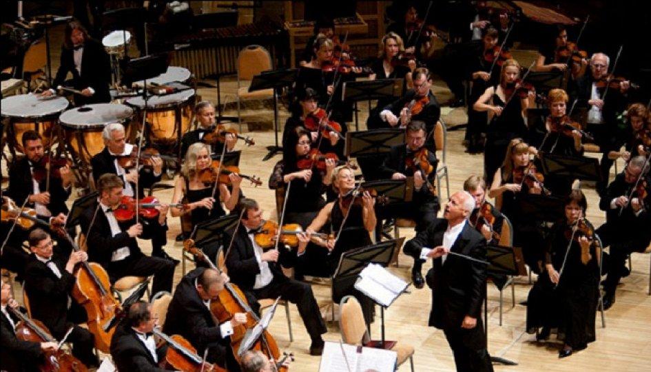 Концерты: Владимир Спиваков и «Виртуозы Москвы»