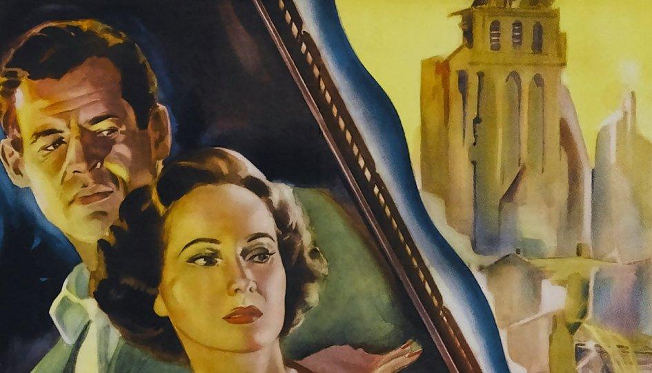 Кино: «Берлинский экспресс»
