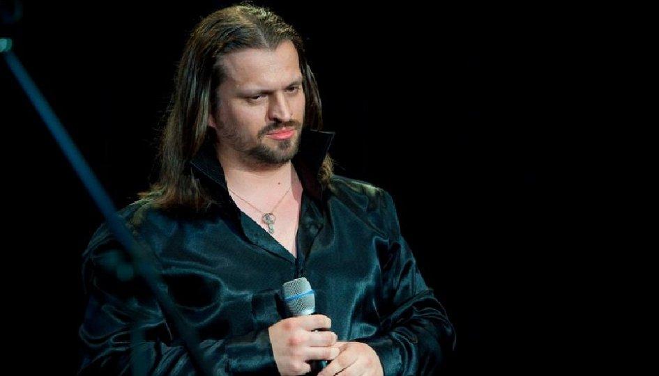 Концерты: «В день рождения Евгения Мартынова»