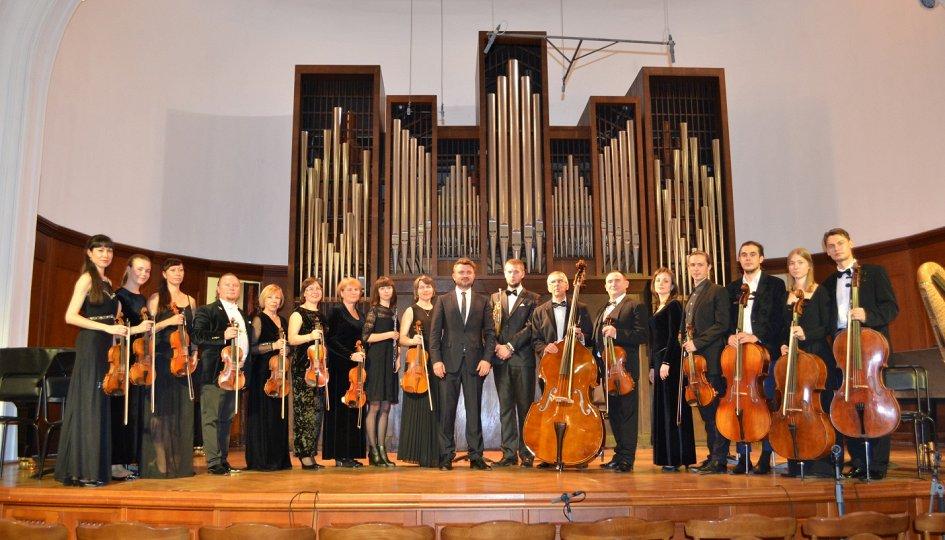 Концерты: «Маленький принц»: Сергей Одиноков