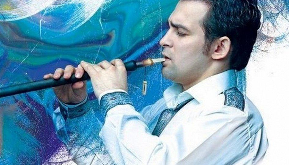 Концерты: «Шоу музыки и воды»: Argishty