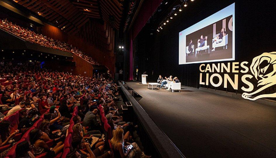 Кино: «Специальный показ «Каннские львы: Юмор и креатив»»