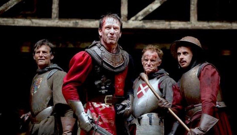 Кино: «Генрих V»