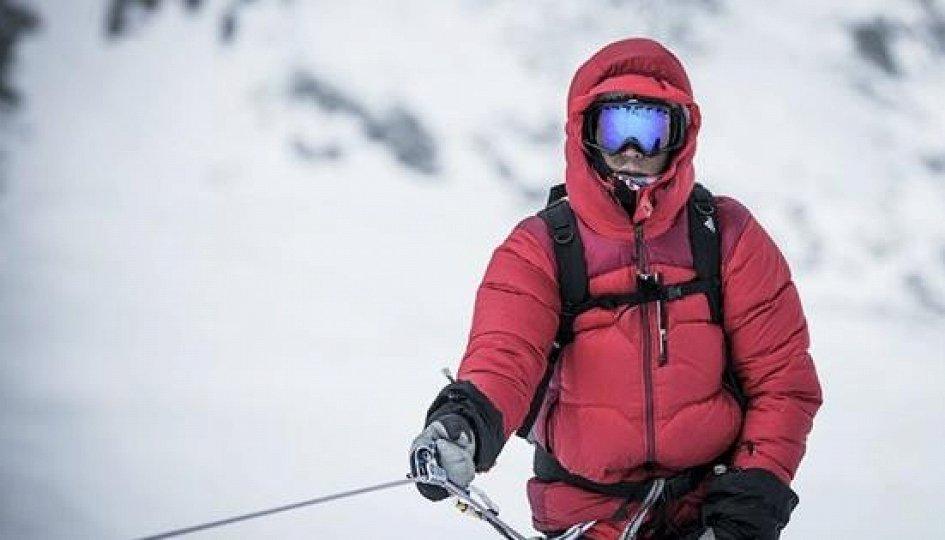 Кино: «Высокий полет: Путь на Эверест»