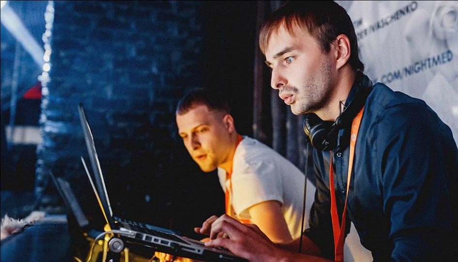 Концерты: «Mexican Party»: DJs Alexander Ivaschenko, Loboykoff