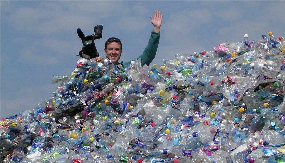 Кино: «На пластиковой игле»