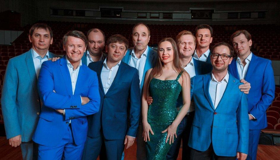 Концерты: «Уральские пельмени»