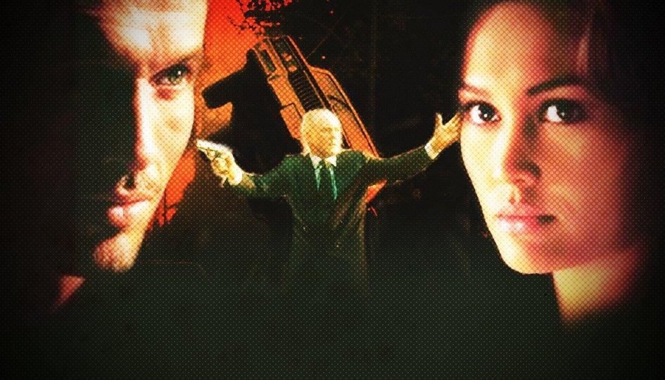 Кино: «Блуждающая пуля»