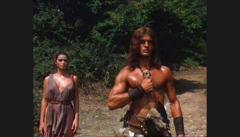 Кино: «Тор-завоеватель»
