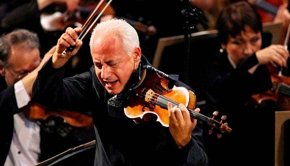 Концерты: Владимир Спиваков