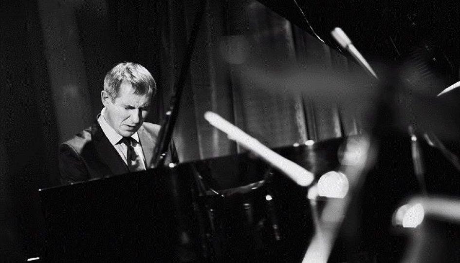 Концерты: Батист Эрбин и джаз-трио Алексея Подымкина
