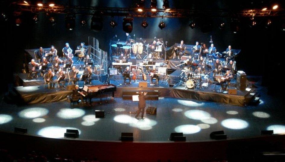 Концерты: Гранд-оркестр Жан-Жака Жюстафре