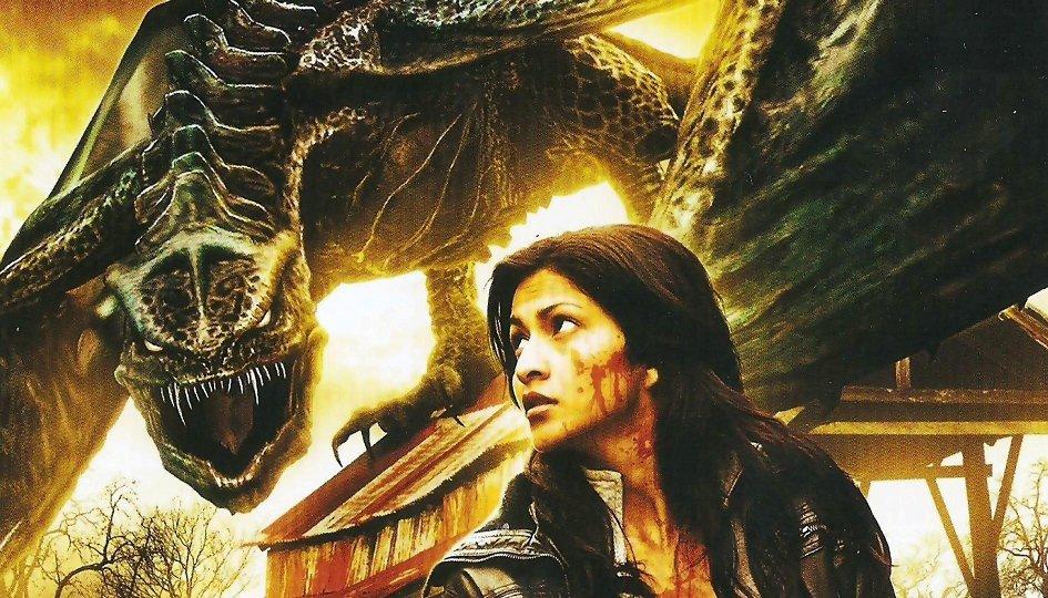 Кино: «Виверн — крылатый дракон»