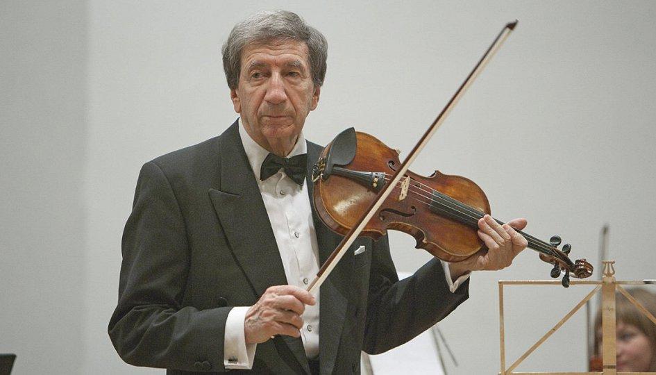 Концерты: Академический симфонический оркестр филармонии. Дирижер Валентин Жук