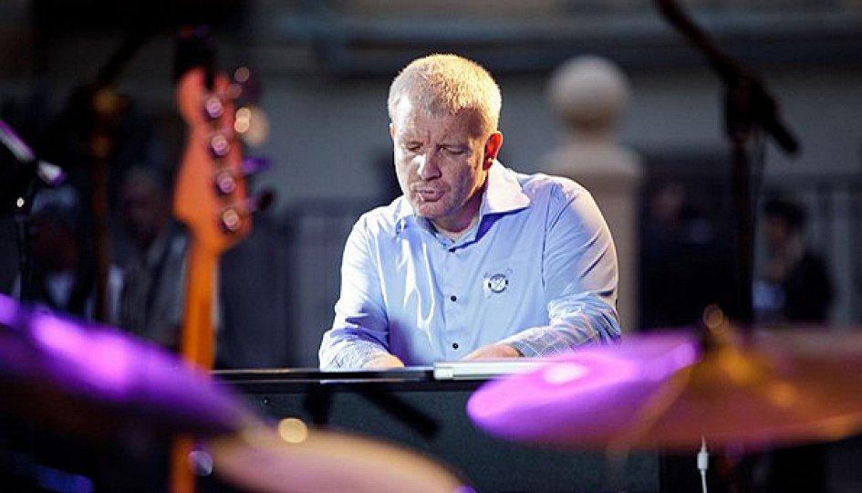 Концерты: «Live Jazz Jam Session»: Андрей Руденко