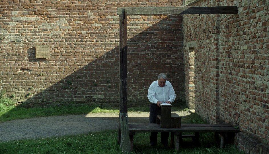 Кино: «Последняя несправедливость»